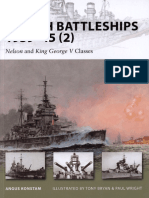British Battleships 1939-45 (2) - Nelson and King George V Classes.pdf
