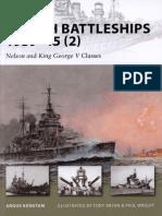 British Battleships 1939-45 (2) - Nelson and King George V Classes.pdf