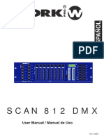 Scan812 Manual Es