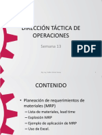 0701plan Requerimiento Material Mrp
