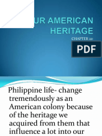 ouramericanheritage-140113234007-phpapp01