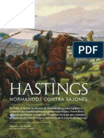 Hastings (Historia National Geographic)