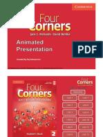 Four Corners II