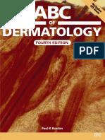 ABC of Dermatology, 4th ed (BMJ Books 2003).pdf