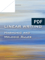 Blue Music Group - Linear Writing - Linearwriting