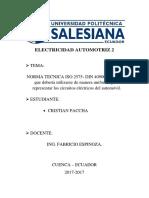 Electricidad Automotriz 2