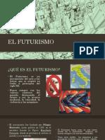 Qué Es El Futurismo