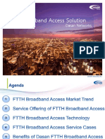 FTTH BB Access Solution_DasanNetworks_E