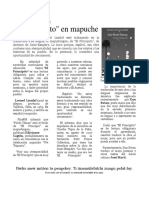Noticia El Principito