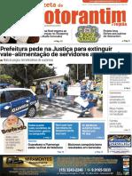 Gazeta de Votorantim, edição n°294