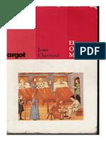 Clavreul, Jean - El Orden Médico