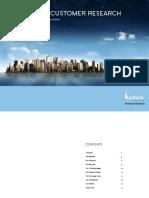 Lentera Research General Proposal, 2012