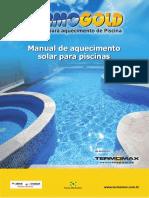 Manual de Aquecimento Solar Para Piscinas