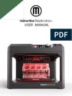 Replicator User Manual
