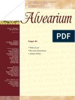 Alvearium Anno n7