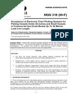 Mgn_319 Chart Plotters Small Vessels