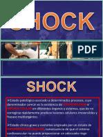 Shock Presentacion 2018
