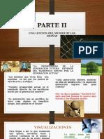 PARTE II