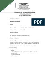 Sujetar Del Peru Procedimiento de Galvanizado en Caliente