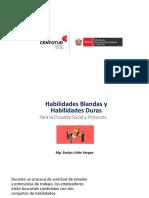 HABILIDADES BLANDAS VS DURAS EN LA ETIQUETA Y PROTOCOLO MG EVELYN URIBE.pdf