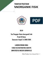 Kim Anfis Kimia (2018 Ganjil)