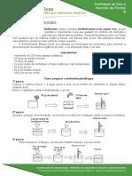 Biofertilizante Biogeo