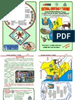 Revista Del Club de Turismo- LA PERLA 2018