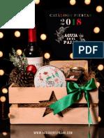 Catálogo Navidad 2018-Agujaenelpajar