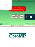 OpenMP_cours