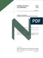 Norma NTC 1735 (Andamios Tubulares).pdf