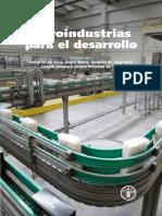 Agroindustrias para el desarrollo.pdf