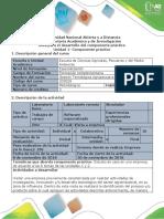 Guía Para El Desarrollo Del Componente Práctico - Paso 4 - Trabajo Práctico Individual