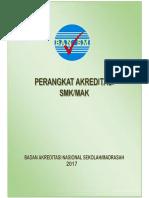 7. Perangkat Akreditasi SMK-MAK 2017 Ok