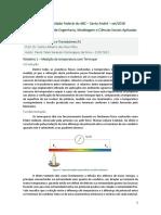 Relatorio_01 - Sensores e Transdutores