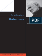 1902683935_Andrew Edgar_The Philosophy of Habermas