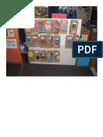 Post Office Set Up