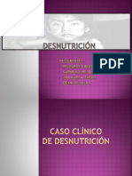 Expo Desnutricion