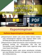 Leadership & Teamworking Series_the Theory (BAHASA INDONESIA)