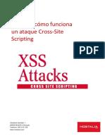Cross Site Scripting Wp Hostalia