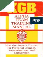 KGB Alpha Team Training Manual.pdf