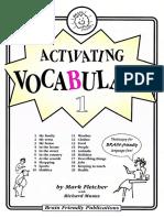 Vocab act