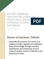 Research L8 ReviewofRelatedLiterature2