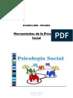 Resumen Herramientas en El Plano Social