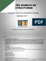 Diseño Sismico de Estructuras 3