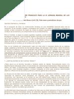 Msj Jornadas Comunicación 2018