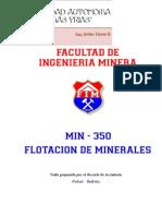 Flotación de minerales (Libro).pdf