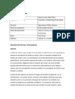 Informe de Lectura del libro  Historia Fontana de las Ciencias Ambientales, Capítulo 6; La edad Heroica
