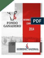 Inf GobiernoCorporativo FG2014