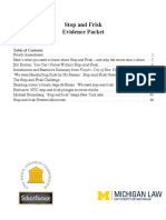 Unit 4 Evidence Packet