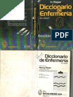 Diccionario de Enfermeria Roper_booksmedicos.org